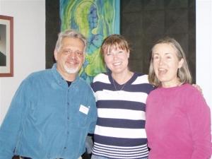 Paul und Gail Dennison
