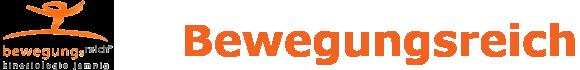 Bewegungsreich® Logo